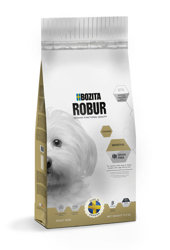 BOZITA Robur Sensitive Grain Free Chicken