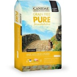 CANIDAE Pure Foundations for puppies - fresh chicken