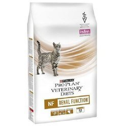 PURINA PRO PLAN VETERINARY DIETS NF Renal Function Formula Cat 5kg