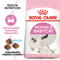 ROYAL CANIN Mother & Babycat 34 2kg