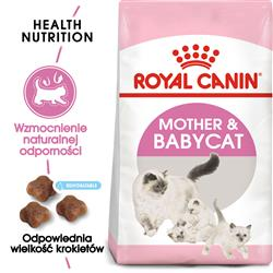 ROYAL CANIN Mother & Babycat 34
